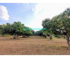 18 Gunte Farm Land for sale at Mysore. 9.8 KMS from  Bogadhi-Gaddige road.
