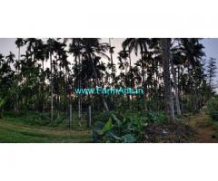 10 Acres Agriculture Land for Sale near Karkala