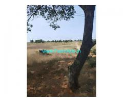 2.05 Acres Agriculture Land for Sale near Madanapalle