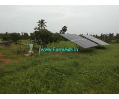 20 Acres Mango Farm for Sale near Bobbili