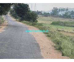 25 Acres Agriculture Land for Sale near Ibrahimpatnam