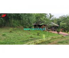 5 Acres Resort property for Sale near Wayanad