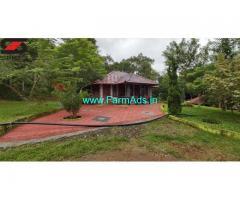 5 Acres Resort property for Sale near Wayanad