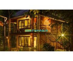 1 acre resort property for sale near Wayanad