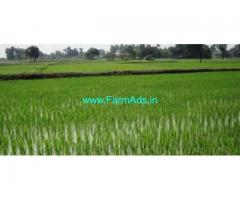 1.10 Acres Agriculture Land for Sale near Karimnagar