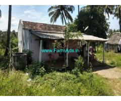 2.75 Acre farmland for sale near Palakkad