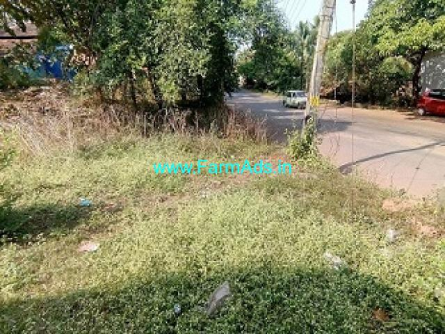 925 sq mt Land for Sale at Colvale