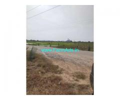 23 Acres Agriculture Land for Sale near Moosapet,Bangalore Highway