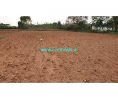 10 Acres Agriculture Land For Sale in Ghatkesar