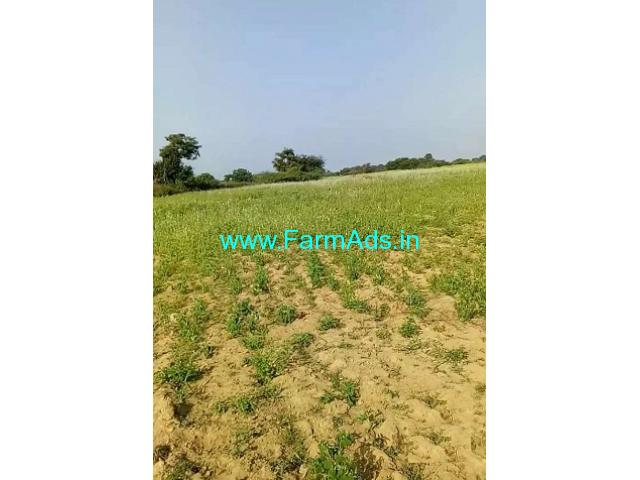30 Acres Agriculture land for Sale at Medak near NH 161