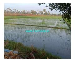 1 Acre Agriculture Land For Sale in Chollangi