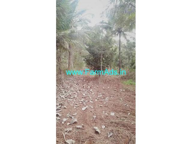 9 Acres Farm Land for Sale near Bogadi Gaddige Road