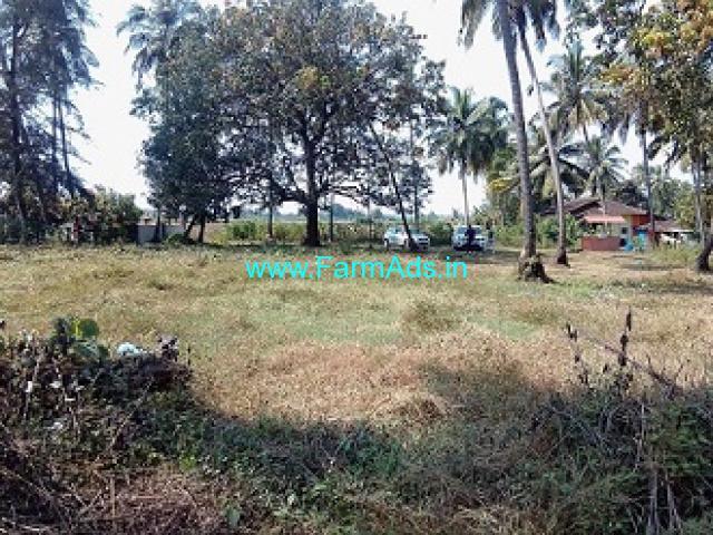 1950 sq mt  Land for Sale near Sangolda
