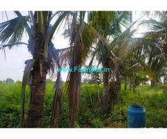 6 Acres Agriculture Farm Land for Sale near Vikarabad