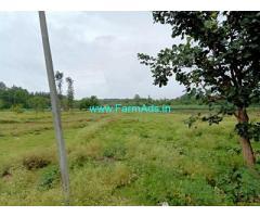 3 Acre agriculture Land For Sale near Guddenahalli