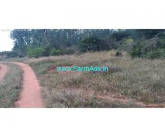 30 Acres Low budget Agriculture farm Land for sale in Pudukottai