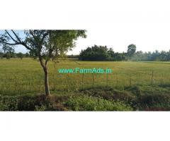 4 Acres Agruculture farm Land for sale in Mannargudi