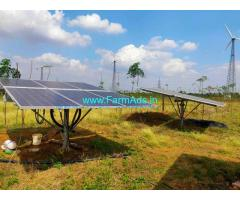 18 Acer Agriculture Land And Farm Land for sale near Dharapuram.