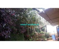0.5 Acre Coffee Plantation for sale in Chikmagalur