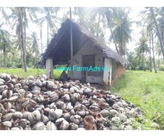 5.5 Acres Agriculture Land for Sale near Nanjangud