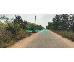90 Acre Agriculture land for sale near Venkatapuram,Sagar Highway