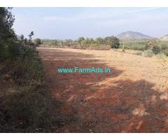 2.5 Acre Agriculture land for sale near Doddaballapur
