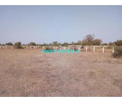 1.20 Acres Agriculture Land for Sale near Amangal,Mucharla Pharmacity