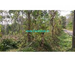 1 Acre Land for sale near Thavinjal