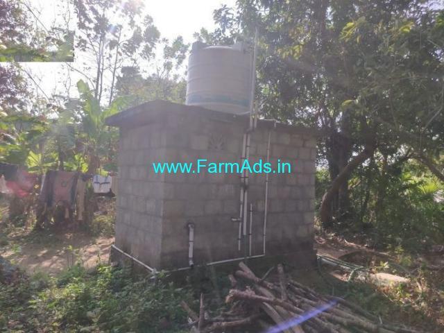 17 Cent Land for sale near Palakkad
