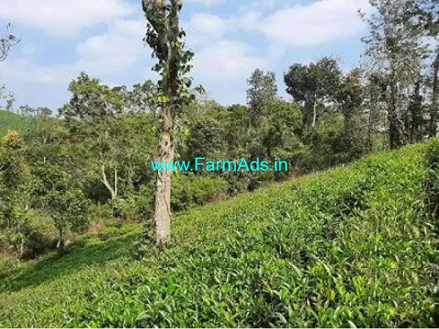 1.50 acre Farmland is for sale near Mananthavady