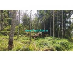 5 acre land for sale near Mananthavady