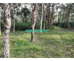 1.50 Acre land for sale in Mananthavady,Bangalore Mananthavady Road