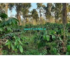 11 Acre farmland for sale near Kattikulam
