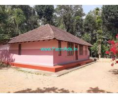 4.5 Acre Farmland sale near Mananthavady