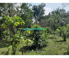 1 Acre Farmland for sale near Payyampally