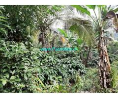 1 Acre land for sale near Mananthavady