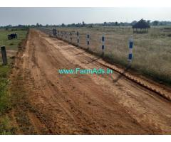 Farm land project with 3 years maintenance for Sale near Kanchipuram