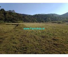 10 Acre Farmland for sale near Chikmagalur