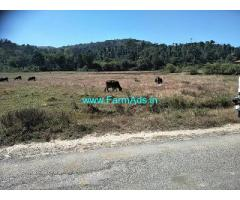 1.5 Acre Farmland for sale near Chikmagalur