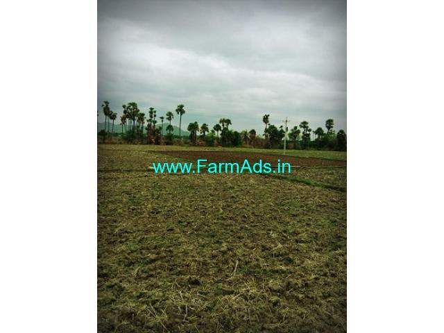 Low cost 3 Acres Agriculture Land for Sale near Krishna