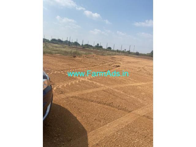 7 Acres 10 Guntas Farm Land for Sale near Jangoan