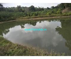 10 Acre Farmland for sale near Belur