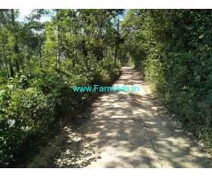 12 Acre Farmland for sale near Aldur