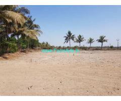 2 Gunta Land for sale in Poynad