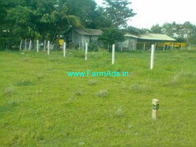 3 Gunta Land for Sale Near Pezari
