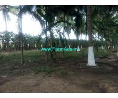 3 Acres Farm land sale located at Palladam,Trichy Road