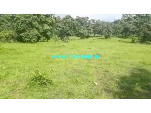 81 Gunta Land for Sale at Jambulpada