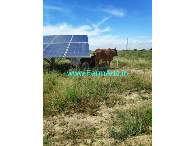 50 acres of Agriculture, industrial land for sale Anantapur