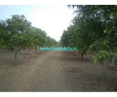 18 Acres Agriculture Land for Sale at Ramayampet
