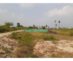 5.5 Acres Agriculture Land for Sale near Chityal
